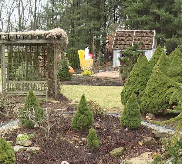The Gardens at Hippley Village in Columbiana