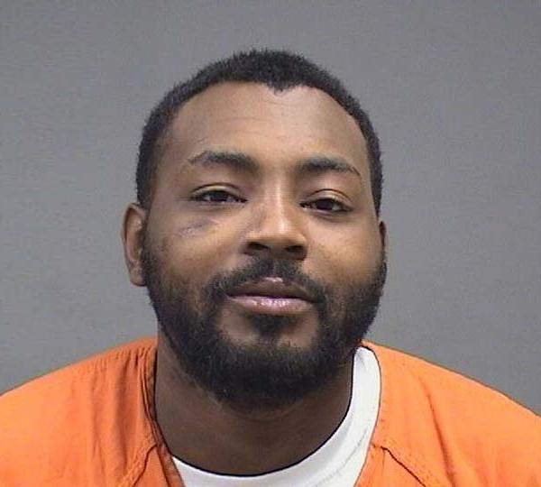 William Porter, III, charged with burglary in Youngstown