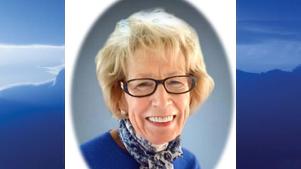 Adrianne M. Ward, Sharon, Pennsylvania - obit