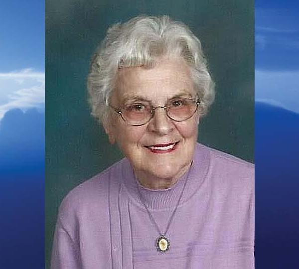 Agnes Marie (Kamasky) Tullis, Salem, Ohio-obit