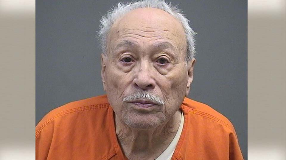 Alejo Rivas, charged with felonious assault in Youngstown