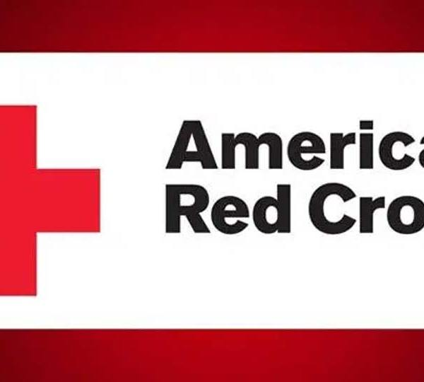 American Red Cross Official Logo