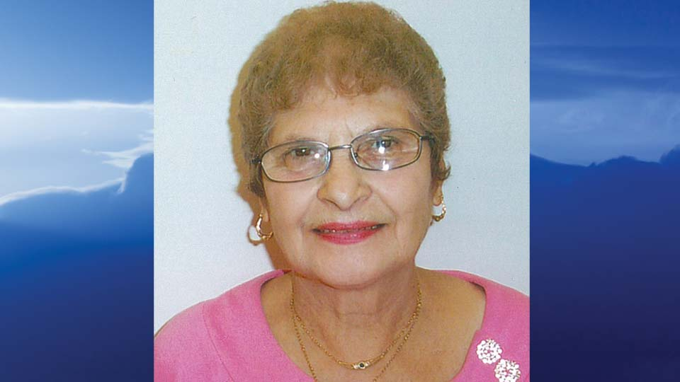 Angie Accordino, Niles, Ohio - obit