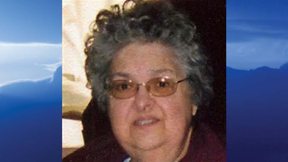 Audrey C. Jones, Gustavus Township, Ohio-obit