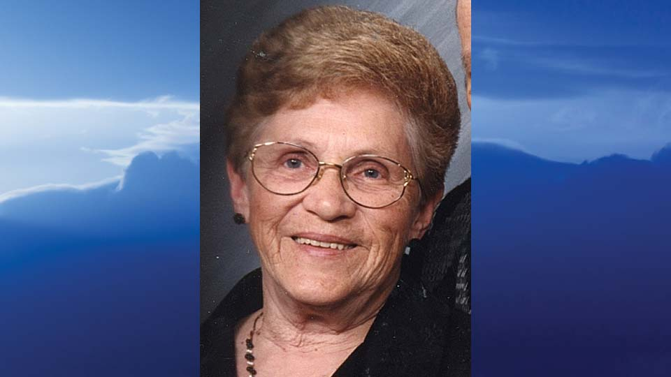 Barbara June Hauser, Greenville, Pennsylvania-obit