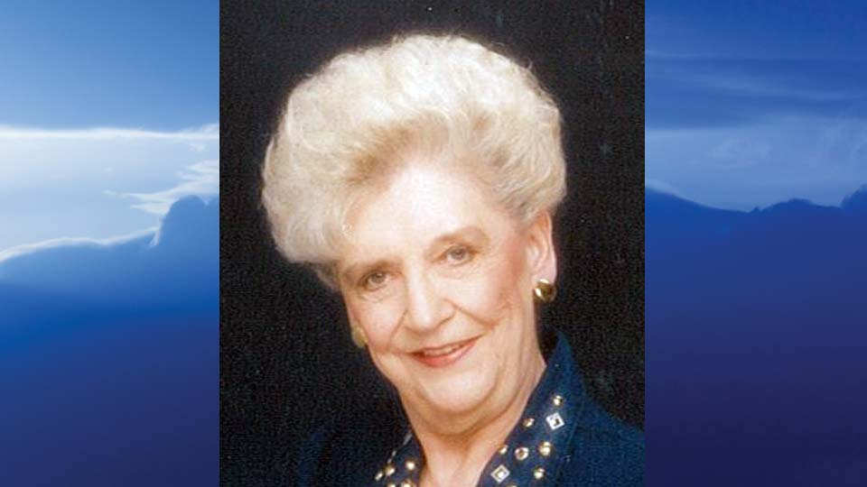 Betty J. Porter-Rowley-Sumner, Weathersfield, Ohio - obit