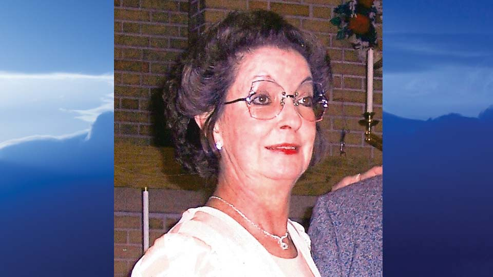 Bonnie Shaver, Warren, Ohio - obit