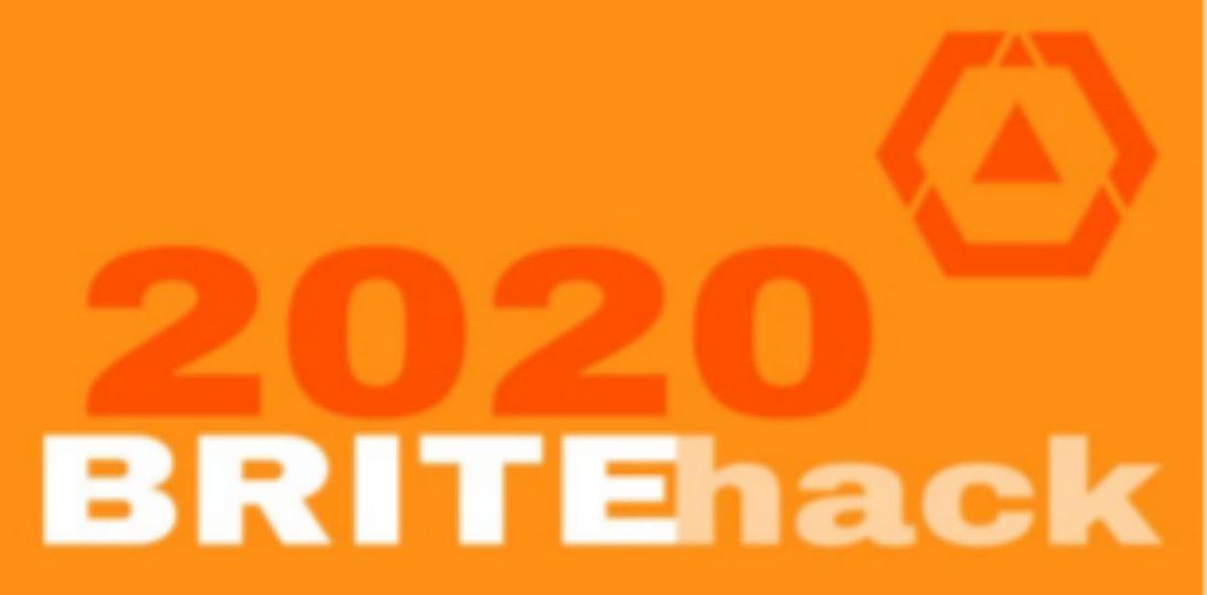 BRITEhack 2020 set for Warren, Ohio.