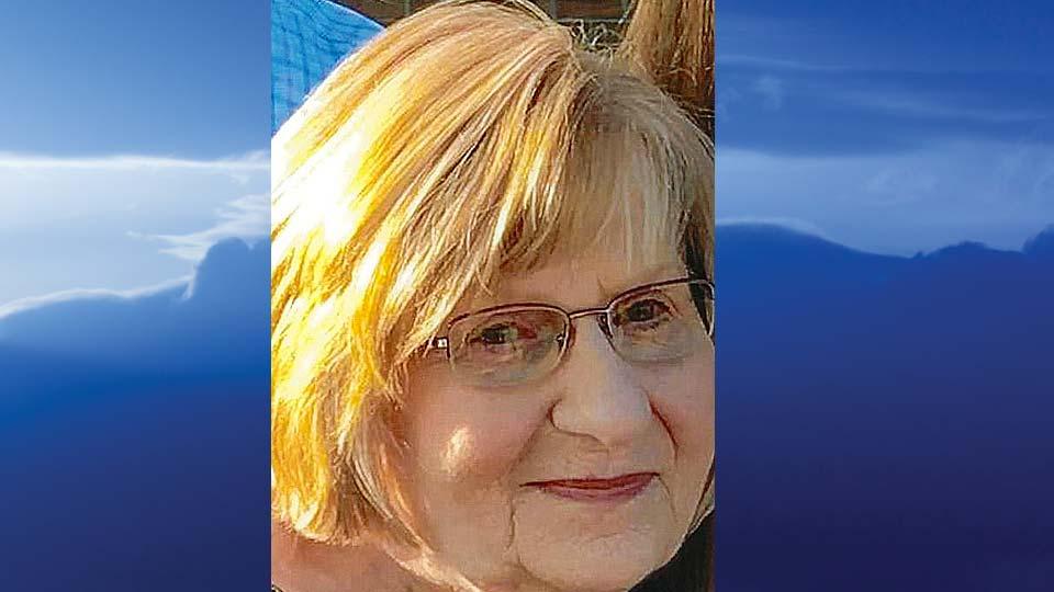 Carol Ann O'Rourke, New Middletown, Ohio-obit