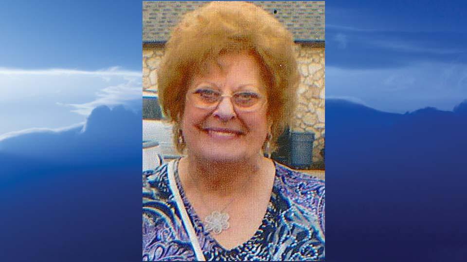 Carol J. Grope, Boardman, Ohio-obit