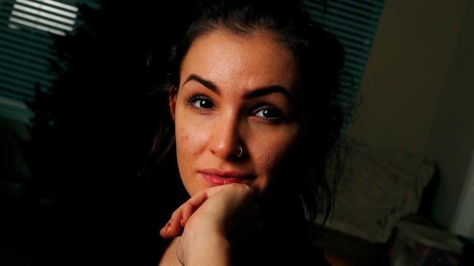 Caroline Miller, Lyft sexual assault lawsuit