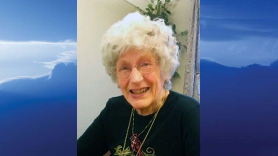 Carolyn A. Rowe, Austintown, Ohio - obit