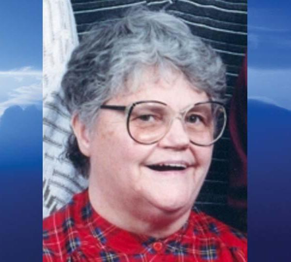 Charlotte Alice Robinson, Greenville, Pennsylvania - obit