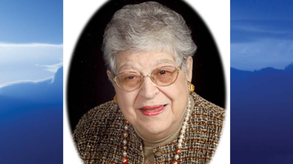 Charlotte Ann Pelini, Greenville, Pennsylvania-obit
