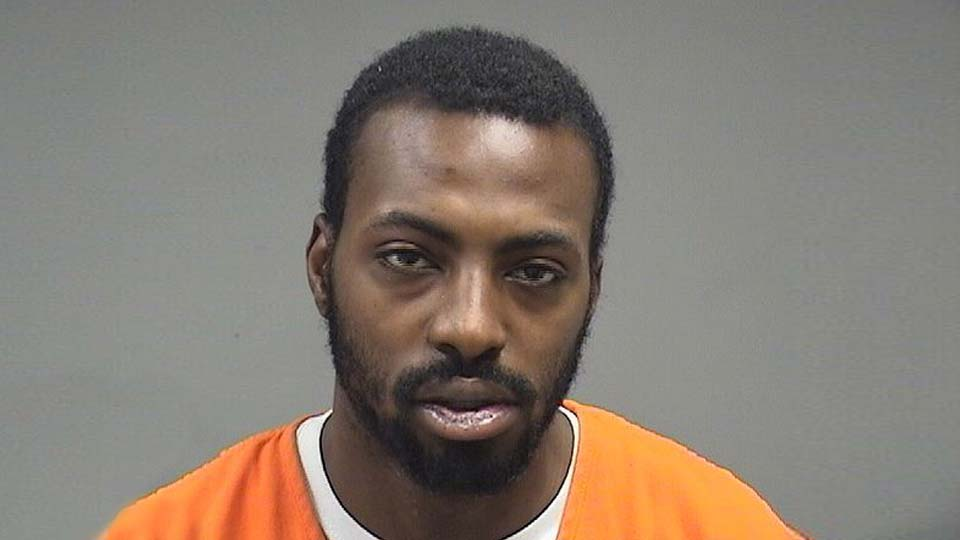 Daquan Henderson, charged with assault and aggravated menacing in Youngstown