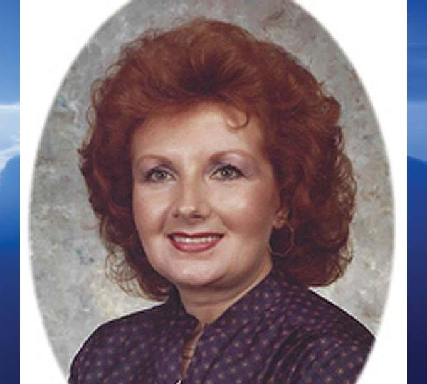 "Dolores Ann ""Dee"" Grodecki, Hermitage, Pennsylvania-obit"