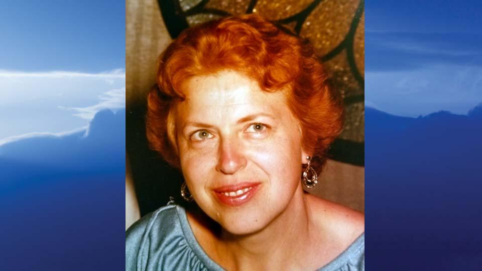 Dolores J. Kolar, Youngstown, Ohio - obit