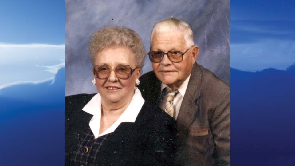 Dorothy E. McFeely Everhart, Salem, Ohio-obit