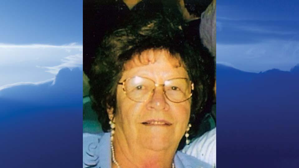 Dorothy M. Spitler, Mecca Township, Ohio-obit