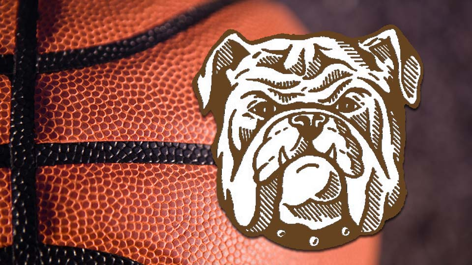 East Palestine Bulldogs high school basketball