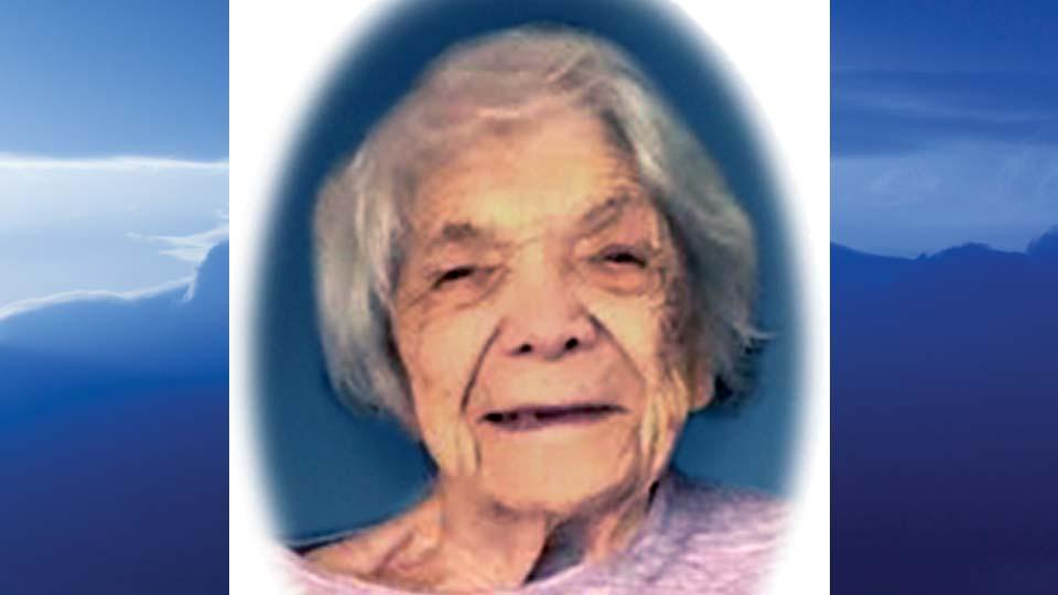 Elizabeth Rose Bailik, West Middlesex, Pennsylvania - obit