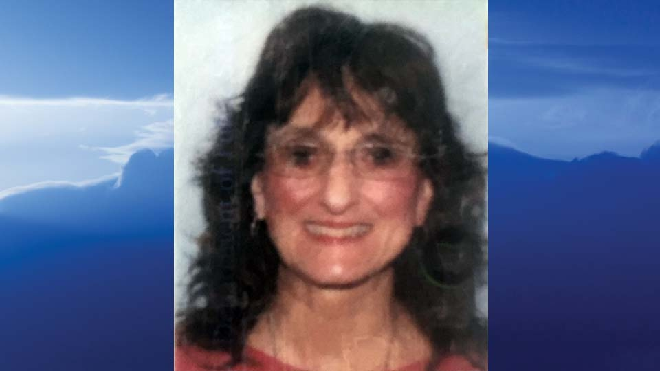 Gail Horvath, Youngstown, Ohio - obit