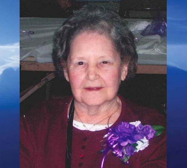 Grace E. Carrico, Warren, Ohio - obit