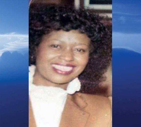 Gwendolyn Mitchell, Youngstown, Ohio - obit