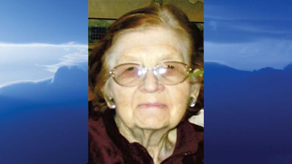 Hazel M. Ferguson, Greenville, Pennsylvania - obit