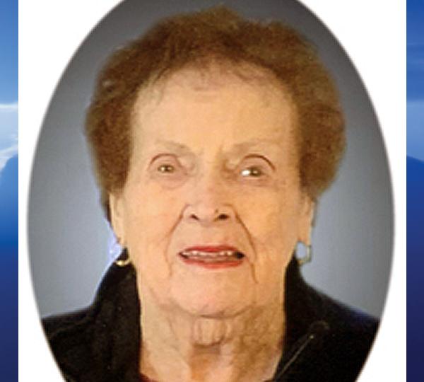 Helen C. Gett, Hermitage, Pennsylvania-obit