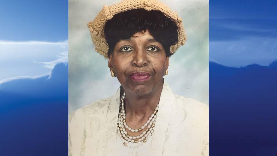 Iris M. Jackson, Youngstown, Ohio - obit