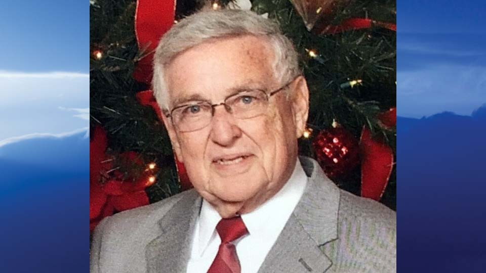 Jack E. Smith, Canfield, Ohio-obit