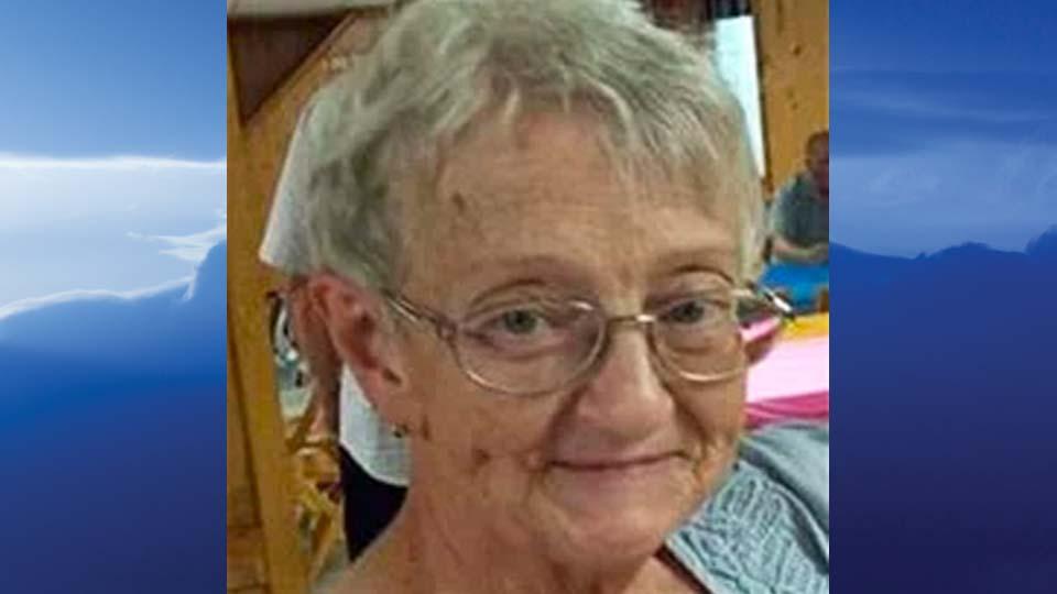 Jacklynn A. Olson, Williamsfield, Ohio - obit
