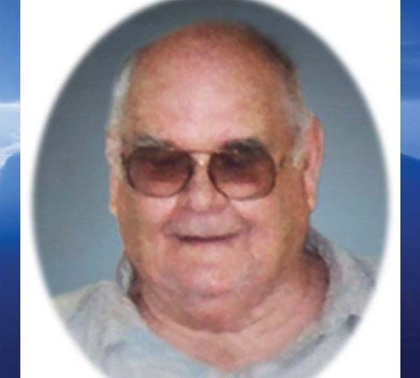 James E. DeLong, Hermitage, Pennsylvania - obit
