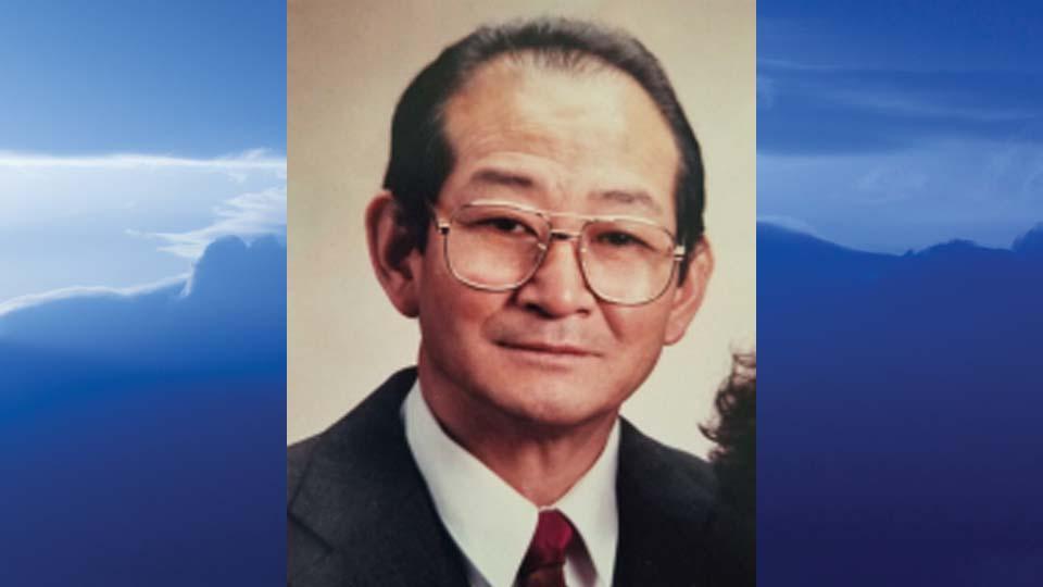 """Jim """"Suk Ho"""" Yun, Canfield, Ohio - obit"""