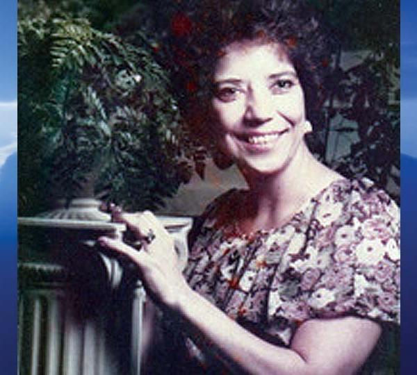 Juanita Mae Smith, Paris Township, Ohio-obit