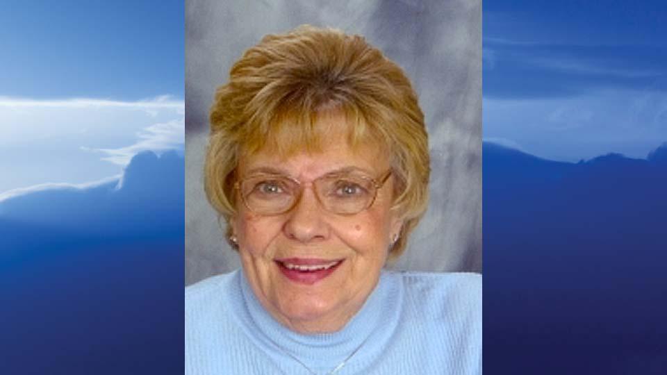 Katherine E. Palmer, Warren, Ohio-obit