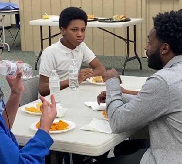 promising men mentoring