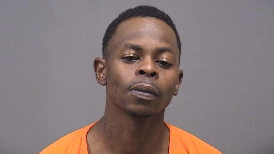 Lamar Armstrong, charged with a shooting in Youngstown at a bar