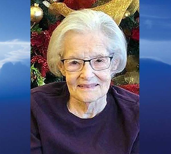 Lesta Adams, Girard, Ohio-obit