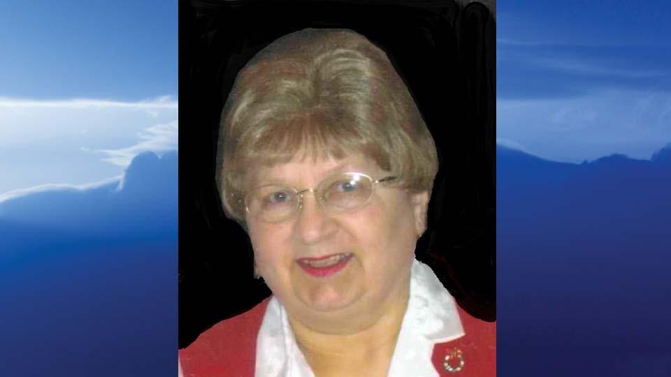 Lillian Bergman, Struthers, Ohio