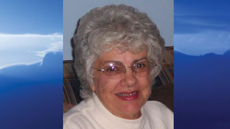Louise A. Matzye, Warren, Ohio - obit