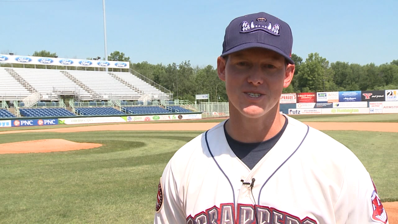 luke carlin named scrappers manager