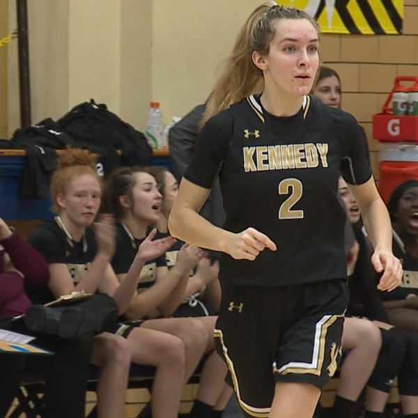 magestro hits season high in win over farrell