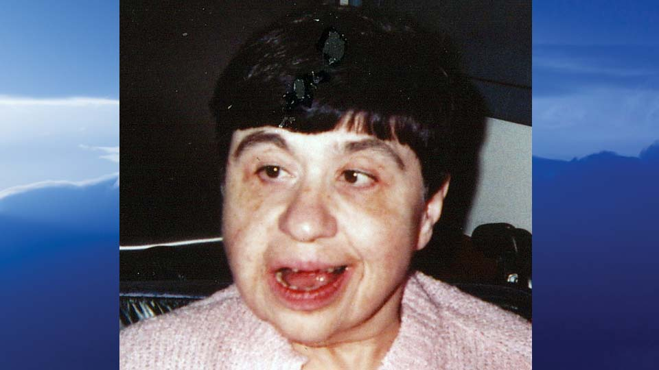 Martha J. Ochtyun, Masury, Ohio - obit