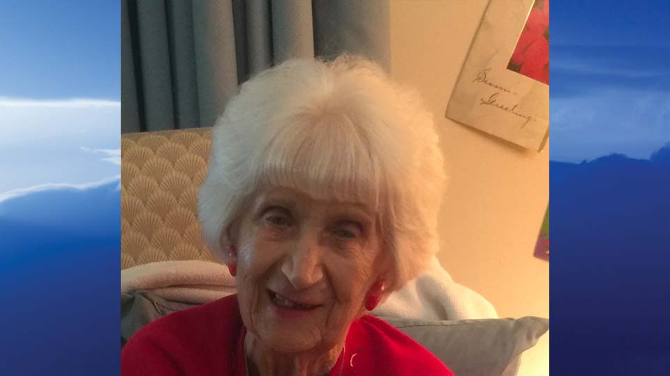 Martha P. DeCapite, Niles, Ohio - obit