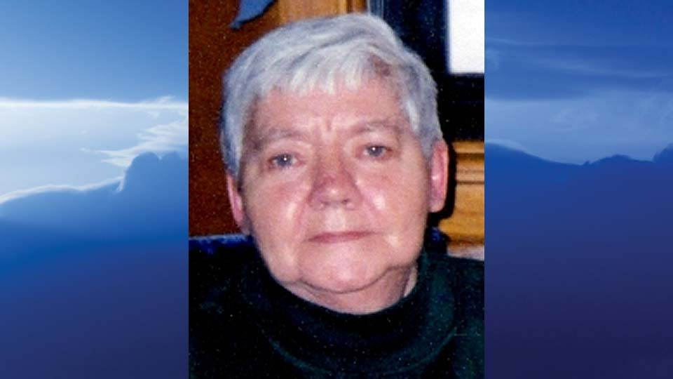 Mary Jean Clark, Greenville, Pennsylvania-obit
