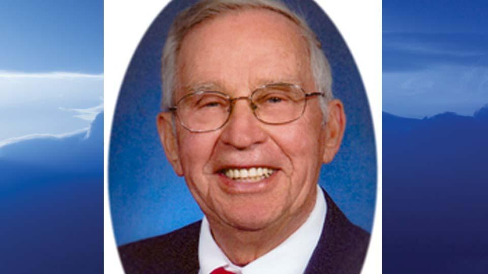 Norman D. Adams, Sharon, Pennsylvania - obit
