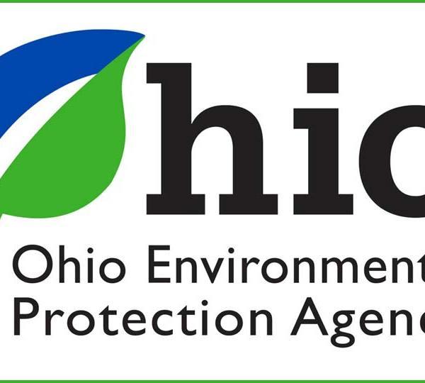 Ohio EPA Logo - Environmental Protection Agency