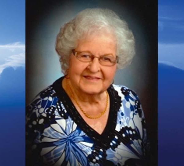 Olga I. Carpenter, Masury, Ohio - obit